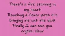 Adele - Rolling İn The Deep Lyrics