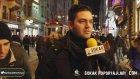 Ali İsmail Korkmaz Deyince Aklınıza Ne Geliyor? - Sokak Röportajları