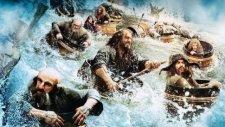 Hobbit Varil Sahnesi Nasıl Çekildi ?