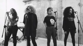 Neon Jungle - Waiting Game (Banks Cover)
