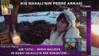 Sibel Can Kış Masalı Klibi Kamera Arkası Görüntüleri