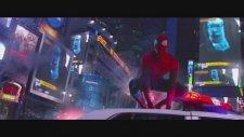 Spider Man 2 Enemies Unite Trailer - The Amazing Spiderman 2