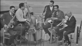 Charles Mingus - Live İn Belgium,norway & Sweden 1964.full Concerts.