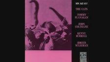John Coltrane -The Cats (1957) [full Album]