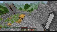Minecraft Hunger Games Bölüm 1