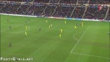 Nantes 1-2 PSG (Maç Özeti)
