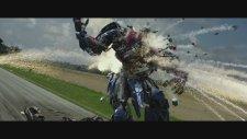 Transformers 4 - Age of Extinction (Kayıp Çağ) Fragman