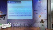 25 Ocak 2014 - Etohum Girişimcilik Zirvesi / Ümit Boncukcu - Magicbook