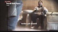 Abdullah Öcalan'ın İmralı'daki sorgu görüntüleri Ortaya Çıktı!