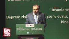 Bakan Yardımcısı 10. Yıl Marşı'nı Eleştirdi Salon Boşaldı