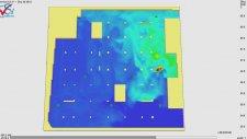 CVSAir - CFD Sıcaklık Analizi