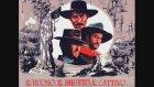 İyi, Kötü, Çirkin Soundtrack - Il Triello (The Trio)