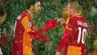 Avrupa Fatihi Galatasaray (Sampiyonlar Ligi Zaferleri)