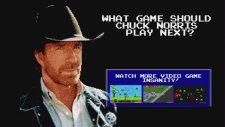 Chuck Norris & Flappy Bird