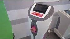 Çinlilerin Otomatik Sperm Makinası