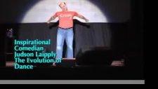 Geçmişten Bugüne Dans Etmek - Judson Laipply