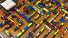 Hamster Lego Labirenti