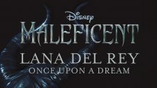 Lana Del Rey - Once Upon A Dream (Audio Only)