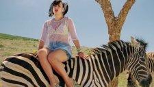 Lily Allen - Air Balloon (Video Klip)