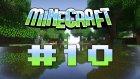Minecraft Co-Op Survival S1 B10 Spawner Yapmaya Çalışıyorum