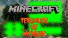 Minecraft Rehberi Bölüm 2 Terimler Ve Moblar