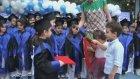 Bor Yayın - Balkanlar Koleji Anasınıfı Mezuniyet Töreni
