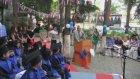 Boryayın-Balkanlar Koleji Anasınıfı Mezuniyet Töreni