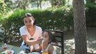 Artemis Tatil Köyü-Ören Burhaniye-Balıkesir-Damla,anne Ve Babasıyla Artemis Tatil Köyünde-Boryayın