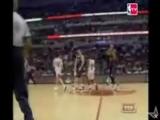 Vince Carter Slam Dunk Show