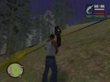 Gta San Andreas - Koca Ayak Şoku (Yeti)