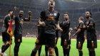 Fotoğraflarla Galatasaray: 3 - Eskişehirspor: 0 Maçı
