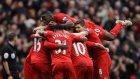 Liverpool 5-1 Arsenal (Maç Özeti)