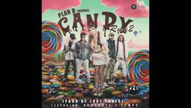 Plan B Ft. Arcangel Y Tempo - Candy (Official Remix)