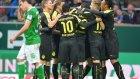 Werder Bremen 1-5 Borussia Dortmund (Maç Özeti)