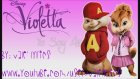 Yo Soy Asi - Violetta 2 (Brittany & Alvin)