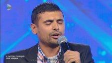 Ahmet Aslan - Seni Sana Bırakmam (X Factor Star Işığı)