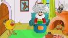 Children Song - Çocuk Şarkıları - Cici  Alfabeyi Öğrenelim