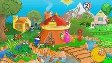 Children Song - Çocuk Şarkıları - Cici Köyünü Tanıtıyor