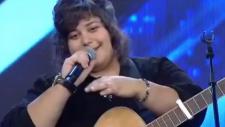 Ferah Zeydan - Aşk (X Factor Star Işığı)