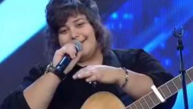 X Factor - Ferah Zeydan - Aşk