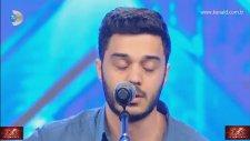 İlyas Yalçıntaş - İncir (X Factor Performansı)