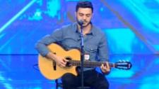 İlyas Yalçıntaş - İncir  (X Factor Star Işığı)
