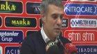 Sivasspor Fenerbahçe Maçındaki Olaylı Pozisyon