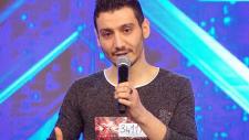 Umut Mungan - Seni Facebook'ta Dürttürürmüyüm (X Factor)