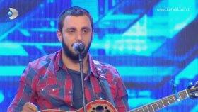 X Factor - Grup Kosinüs - Artvin