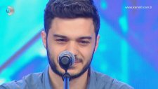 İlyas Yalçıntaş - İncir (X Factor)