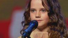 Jüriyi Şaşkına Çeviren 9 Yaşındaki Muhteşem Yetenek!