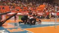 Pota Kıran Basketçi