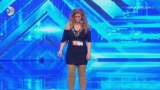 Sevda Yaman - Firuze (X Factor)