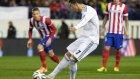 Atletico Madrid 0-2 Real Madrid (Full Maç Özeti)
